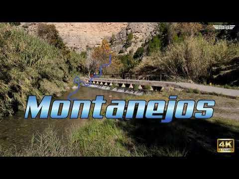 P4 Montanejos -