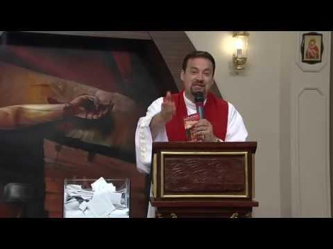 Novena das Mãos Ensanguentadas de Jesus 02/12/2014 - 8º dia: A Mãe