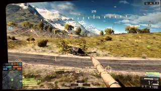 BF4 Fly Swatter 2