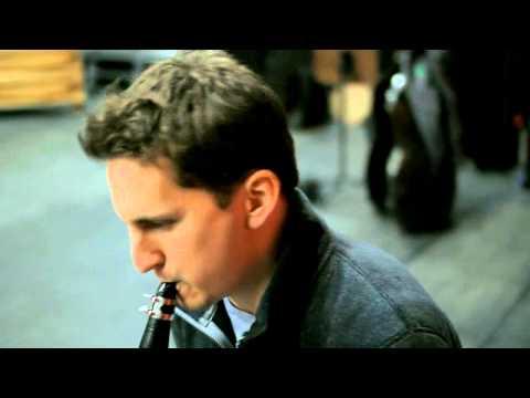 The Philharmonics - Oblivion (official Teaser)
