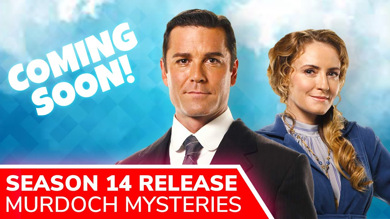 Murdoch Mysteries Christmas Special 2021 Murdoch Mysteries Season 14 Renewal Announced By Yannick Bisson For Winter 2021 Release Date Youtube