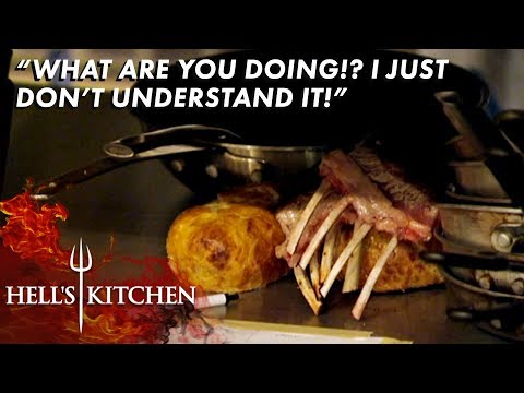 chef-tries-hiding-burnt-meat-from-gordon-|-hell's-kitchen