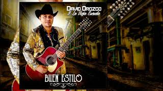 Capi 210/ David Orozco y la vieja escuela Album 2020