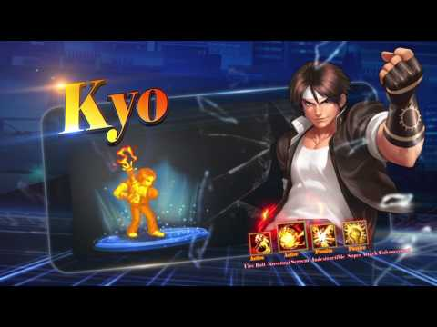 ... the images and the skills of classical fighters in KOF. Come to collect  the popular fighters and establish your strong fighters' lineup! This game  ...