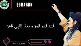 Download Mafia Sholawat Terbaru Qomarun-Qod Kafani Full Lirik