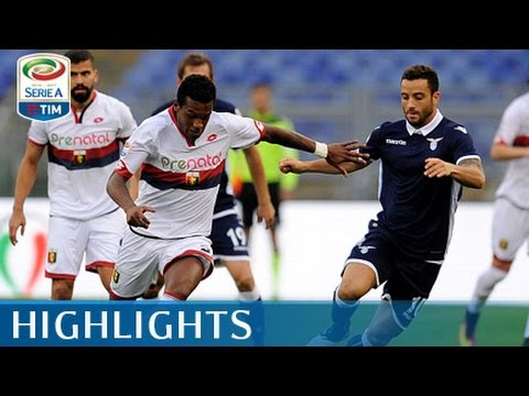 Download Lazio - Genoa - 3-1 - Highlights - Giornata 13 - Serie A TIM 2016/17