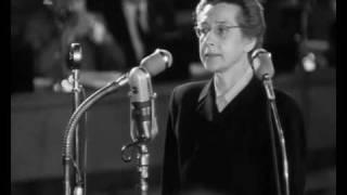 Záznam z procesu Dr. Milady Horákové
