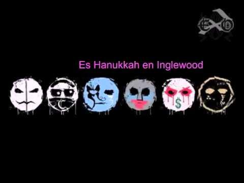 Hollywood Undead Christmas In Hollywood Subtitulado Español