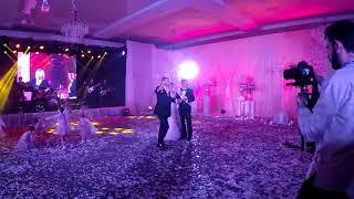 Сюрприз на свадьбе!(Олег Винник)