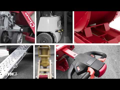 Products, Parts & Accessories For Handling Equipment