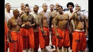 Побег из тюрьмы строго режима