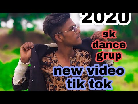 Tik Tok Ni Moj Sk Dance Grup Timali Star