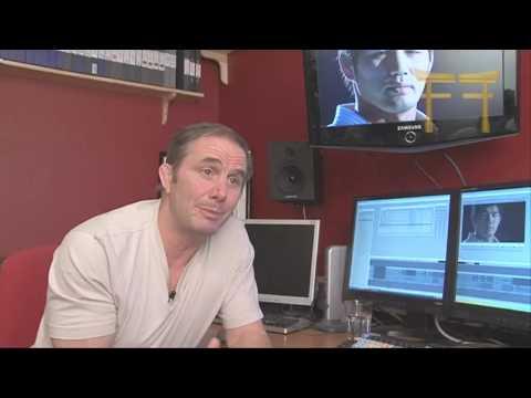 Neil Adams on the Kosei Inoue Judo DVD boxset