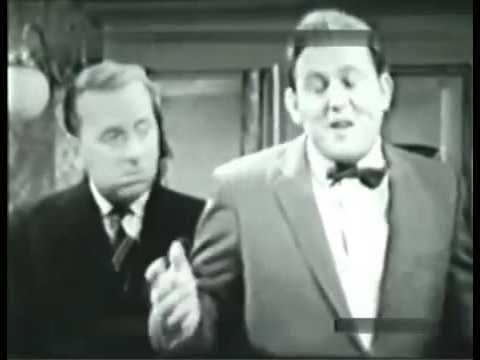 Hugh and I - Love Thy Neighbour (4th Sept 1962)