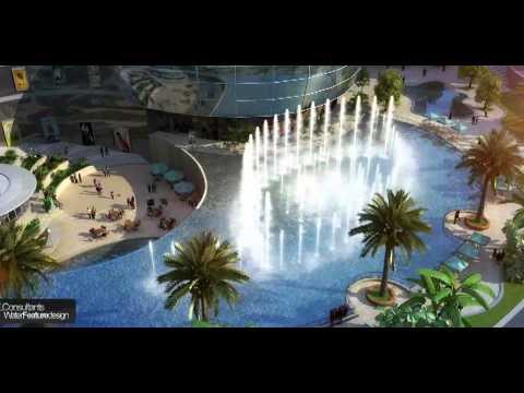 Cleopatra Mall