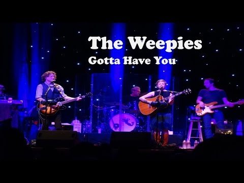 The Weepies - Gotta Have You (Live at Variety Playhouse)