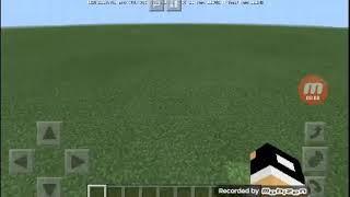 Minecraft pocket edition Tangsel(2)
