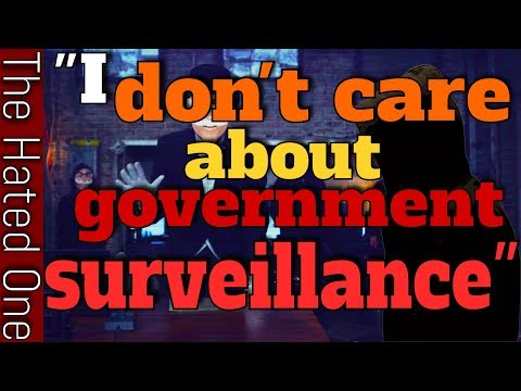 Why no one cares about privacy and how to change their mind