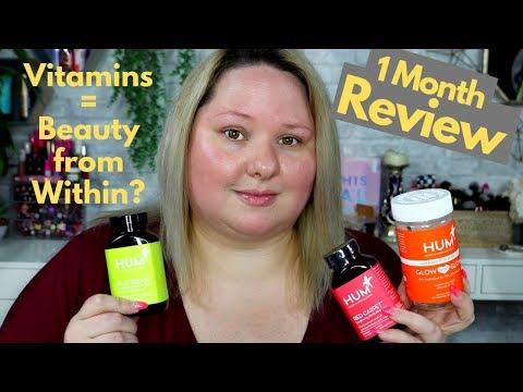 HUM Nutrition Honest Review}