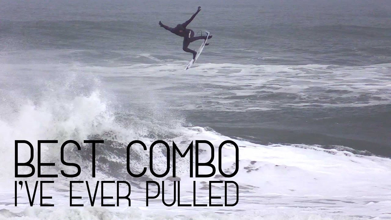 Best Combo I've Ever Pulled  |  Brett Barley