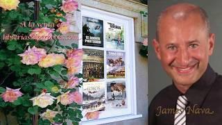 James Nava - Novelas