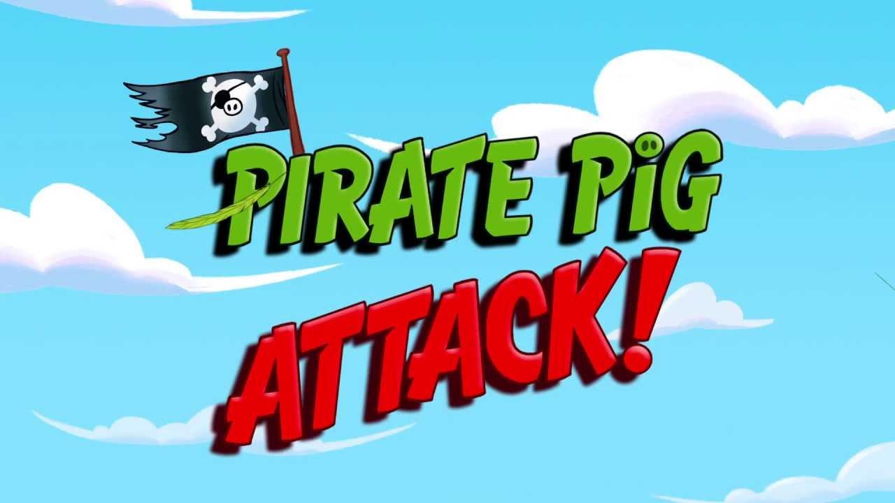 imaison  Hasbro  A6439E240  Jeu De Société  Angry Birds Go Pirate Pig