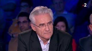 André Comte-Sponville - On n'est pas couché 13 mars 2018 #ONPC