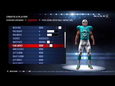 How to have a 99 overall player on madden 17 franchise