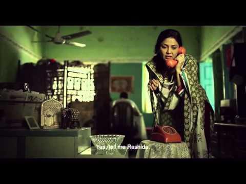 Aabida - 2014 WVN Film Festival - Narrative Short