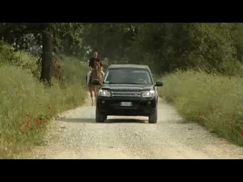 LAND ROVER FREELANDER 2 SD4 2012 - TEST DRIVE