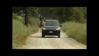 LAND ROVER FREELANDER 2 SD4 2012 - TEST DRIVE