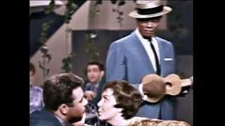 Watch Nat King Cole Those Lazy Hazy Crazy Days Of Summer video