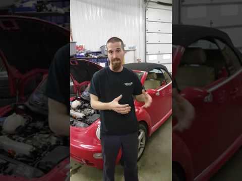 Iowa city Audi mechanic repair shop