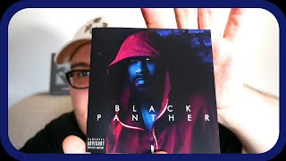 JALIL ⛹ BLACK PANTHER [LTD. JERSEY BOX] UNBOXING #265
