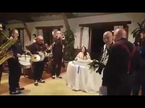 Matrimonio In Jazz : Musica per matrimonio fire dixie jazz band youtube