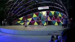 "Arseniy Akulov - Clown (Fingerstyle cover) live / Арсений Акулов - пьеса ""Клоун"" (фингерстайл)"