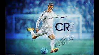 Cristiano Ronaldo.   The Superhero   Ft. Superheroes (The Script)
