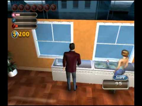 7 Sins PS2 (PCSX2 Emulator) Gameplay HD