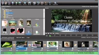 слайдшоу и презентации в ProShow Producer урок 4