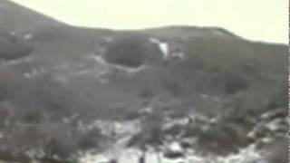 Bigfoot o caco huyendo de la ley El Transbordador