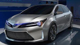 Toyota Corolla: купить новую Тойота Королла 2017 - 2018 в ...
