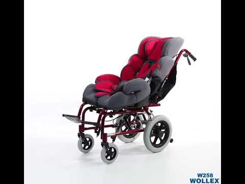 Wollex W 258