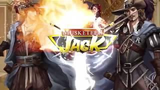 Musketeer Jack
