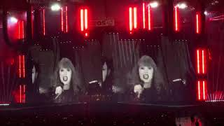 Taylor Swift - …Ready for It? - Reputation Stadium Tour @Tokyo Dome - Last Show