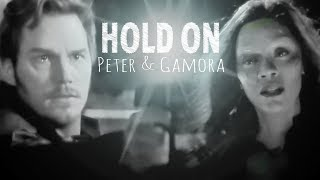 Download Video Peter & Gamora - Hold On (Guardians of The Galaxy) MP3 3GP MP4