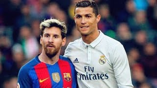 Cristiano Ronaldo reveals the only difference between him and Messi - Oh My Goal