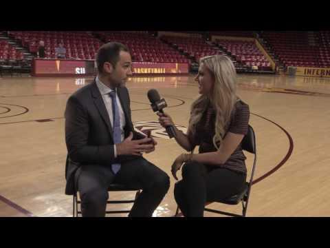 Creighton v. ASU Basketball: Creighton Preview