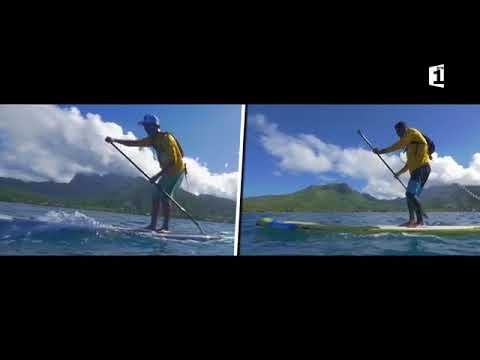 Waterman Tahiti Tour - Round 4 # Moorea - 23/09/2017