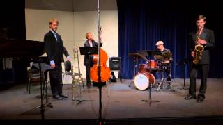 All The Things You Are - Michael Toft Jazz Ensemble