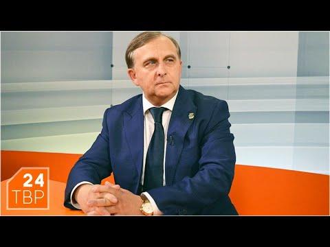 25 лет Первой Чеченской   Интервью   ТВР24   Сергиев Посад